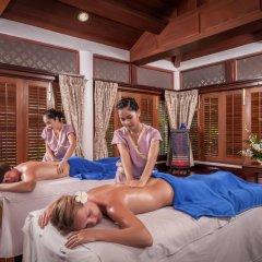 Отель Thavorn Beach Village Resort & Spa Phuket 4* Стандартный номер с двуспальной кроватью фото 6