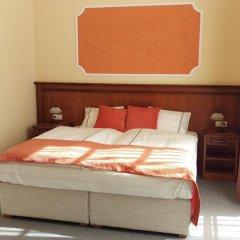 Отель Akropolis Apart 4* Улучшенный номер с различными типами кроватей фото 4