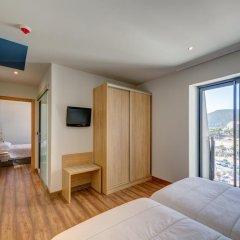 Hotel Astuy удобства в номере фото 2