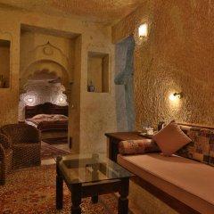 MDC Cave Hotel Cappadocia Турция, Ургуп - отзывы, цены и фото номеров - забронировать отель MDC Cave Hotel Cappadocia онлайн комната для гостей фото 4