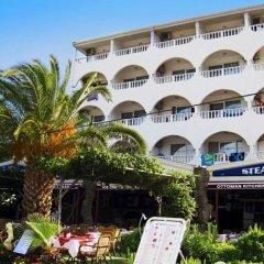 Kontes Beach Hotel Турция, Мармарис - отзывы, цены и фото номеров - забронировать отель Kontes Beach Hotel онлайн