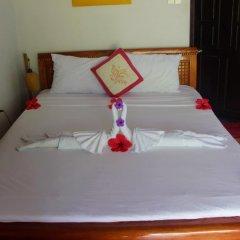 Отель Dragon Sea Homestay Улучшенный номер фото 10