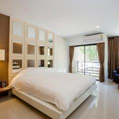 Отель Naka Residence 3* Номер Делюкс двуспальная кровать фото 8