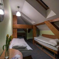 Отель Hill Inn Познань комната для гостей фото 4