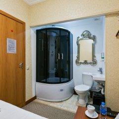 Мини-гостиница Вивьен 3* Стандартный номер с разными типами кроватей фото 11