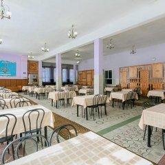 Гостиница Sanatoriy Verhovyna питание