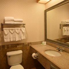 Отель Comfort Inn & Suites Durango 2* Стандартный номер с различными типами кроватей фото 9