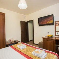 Отель Атлас Краснодар удобства в номере