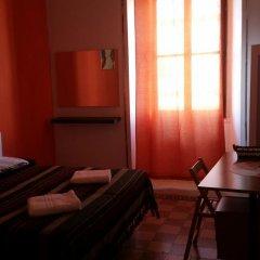 Отель Guesthouse Ava Рим комната для гостей