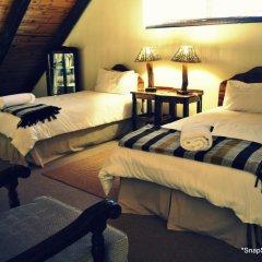 Отель Kududu Guest House 4* Стандартный номер с различными типами кроватей фото 5