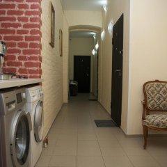 Апартаменты Nevskiy Air Inn 3* Студия с различными типами кроватей фото 13