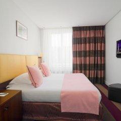 Отель Astra Opera - Astotel 4* Стандартный номер с различными типами кроватей фото 3