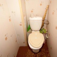 Гостиница Эдем Советский на 3го Августа Улучшенные апартаменты с различными типами кроватей фото 4