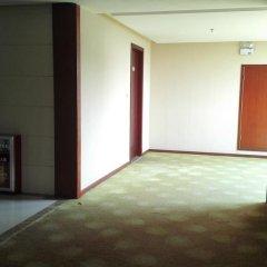 Guangzhou Junhong Business Hotel интерьер отеля фото 2