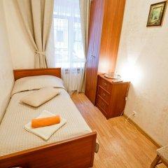 Гостевой Дом Собеседник Стандартный номер с различными типами кроватей фото 5