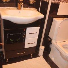 Гостиница Edem Mini Hotel в Кемерово отзывы, цены и фото номеров - забронировать гостиницу Edem Mini Hotel онлайн ванная