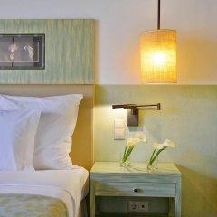 Pestana Vila Sol Golf & Resort Hotel 5* Стандартный номер с различными типами кроватей фото 8