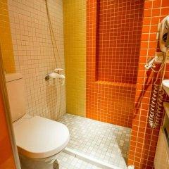 Lio Hotel Ximen 3* Стандартный номер с различными типами кроватей фото 9