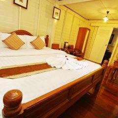 Отель Bangphlat Resort 3* Номер Делюкс фото 4