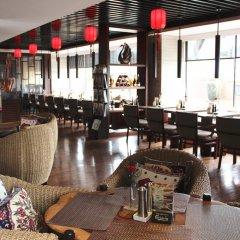 SSAW Boutique Hotel Shanghai Bund(Narada Boutique YuGarden) питание фото 2