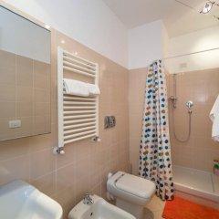 Отель Appartamento al Carmine Генуя ванная