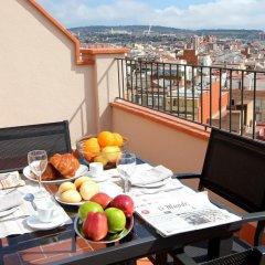 Отель Residence Pierre & Vacances Barcelona Sants Апартаменты фото 25