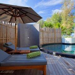 Отель Mai Khao Lak Beach Resort & Spa 4* Вилла с различными типами кроватей фото 6