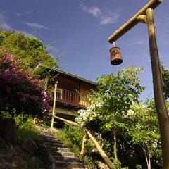 Отель Ko Tao Resort - Beach Zone 3* Бунгало с различными типами кроватей фото 9