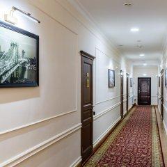 Гостиница Brown Hotel Казахстан, Нур-Султан - 4 отзыва об отеле, цены и фото номеров - забронировать гостиницу Brown Hotel онлайн интерьер отеля фото 3