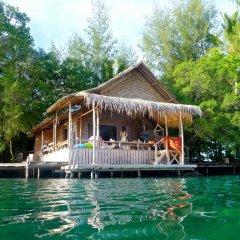 Oravae Island Cottages in Kukundu, Solomon Islands from 297$, photos, reviews - zenhotels.com outdoors