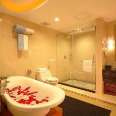Oriental Garden Hotel 4* Люкс повышенной комфортности с различными типами кроватей фото 5