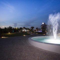 Hotel Ristorante Europa Солофра бассейн