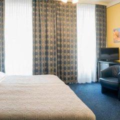 Hotel Bajazzo 3* Стандартный номер с различными типами кроватей фото 3