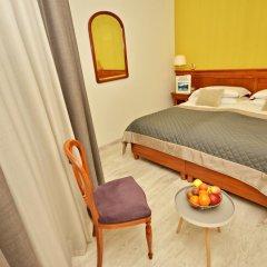 Hotel Diana 3* Стандартный номер фото 6