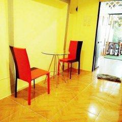 Отель Popular Lanta Resort Ланта балкон