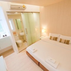 The Period Pratunam Hotel 3* Улучшенный номер фото 7