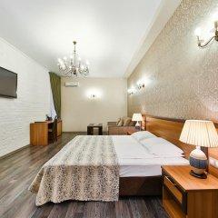 Гостиница Аллегро На Лиговском Проспекте 3* Люкс с различными типами кроватей фото 5