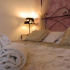 Отель Ridolfi Guest House 2* Стандартный номер с двуспальной кроватью (общая ванная комната) фото 7