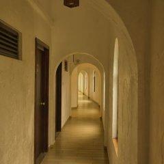 Отель Avenra Beach Hikkaduwa 4* Номер Делюкс с различными типами кроватей фото 11