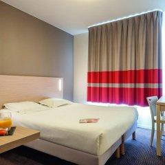 Отель Appart'City Lyon - Part-Dieu Garibaldi Студия с различными типами кроватей фото 2