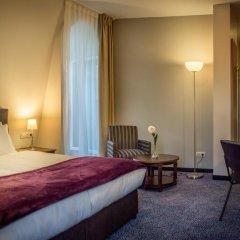 Magic Castle Boutique Hotel 3* Стандартный номер с двуспальной кроватью фото 7