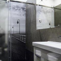 Отель The Palazzo Сопот ванная