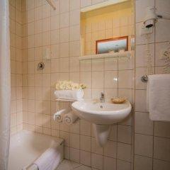 TOP Hotel Praha 4* Стандартный номер с различными типами кроватей фото 2