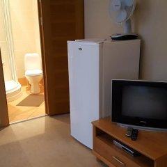 Отель Валенсия М 4* Студия разные типы кроватей фото 4