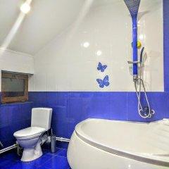 Отель B&B Araz Армения, Дилижан - отзывы, цены и фото номеров - забронировать отель B&B Araz онлайн ванная