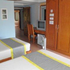 Отель Dreamy Casa Ланта удобства в номере