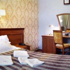 Гостиница Погости на Чистых Прудах Стандартный номер с различными типами кроватей фото 11