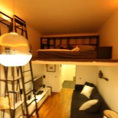Отель Powisle Residence Варшава удобства в номере фото 2