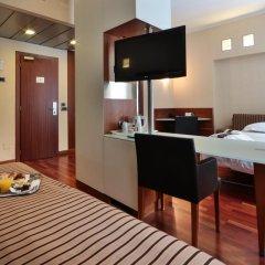 Best Western Madison Hotel 4* Стандартный номер с различными типами кроватей фото 2