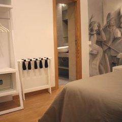 Отель Lisbon Style Guesthouse 3* Стандартный номер с 2 отдельными кроватями фото 12